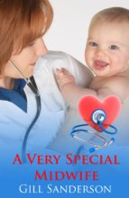 A Very Special Midwife (ebook)