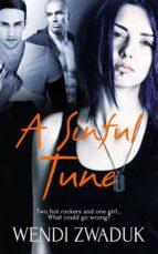 A Sinful Tune (ebook)