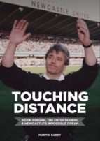 Touching Distance (ebook)