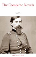 Lew Wallace: The Complete Novels (ebook)