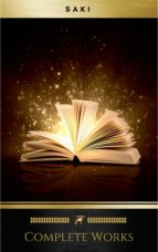 The complete works of Saki (ebook)