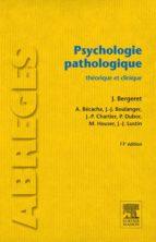 Psychologie pathologique (ebook)