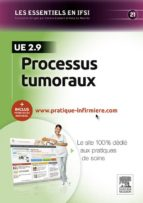 Processus tumoraux - UE 2.9 (ebook)