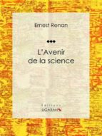 L'avenir de la science (ebook)