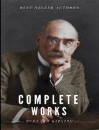 Rudyard Kipling: complete works