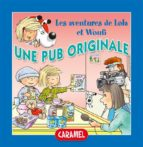 Une pub originale (ebook)