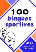 100 blagues sportives (ebook)