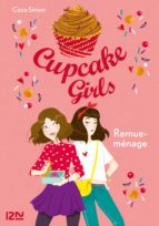 Cupcake Girls - tome 10 : Remue-ménage (ebook)