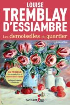 Les demoiselles du quartier (ebook)