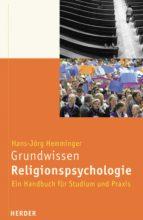 Grundwissen Religionspsychologie (ebook)