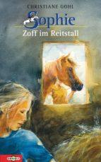 Sophie - Zoff im Reitstall  (ebook)