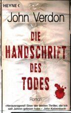 Die Handschrift des Todes (ebook)