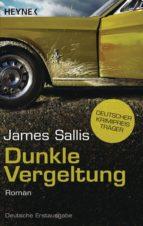 Dunkle Vergeltung (ebook)