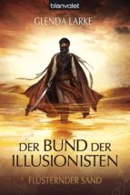 Der Bund der Illusionisten 1 (ebook)