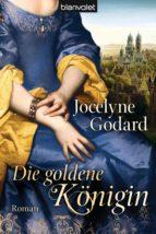 Die goldene Königin (ebook)