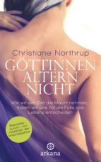 Göttinnen altern nicht (ebook)
