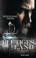 Blutiges Land (ebook)