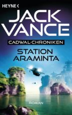 Station Araminta (ebook)