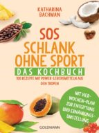 SOS Schlank ohne Sport - Das Kochbuch (ebook)