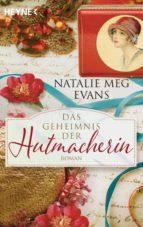 Das Geheimnis der Hutmacherin (ebook)