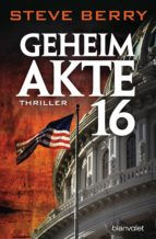 Geheimakte 16 (ebook)