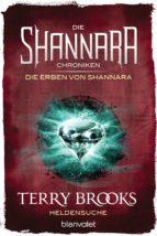 Die Shannara-Chroniken: Die Erben von Shannara 1 - Heldensuche (ebook)