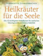 HEILKRÄUTER FÜR DIE SEELE