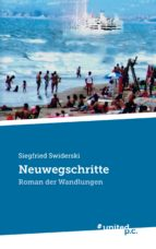 Neuwegschritte (ebook)