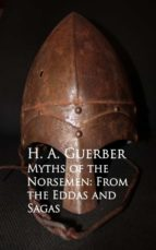 Myths of the Norsemen: From the Eddas and Sagas (ebook)