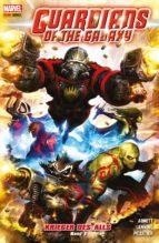 Guardians of the Galaxy: Krieger des Alls 1 (ebook)