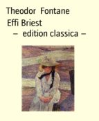 Effi Briest                         –  edition classica – (ebook)