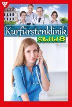 Kurfürstenklinik Staffel 8 – Arztroman (ebook)