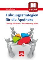 Führungsstrategien für die Apotheke (ebook)
