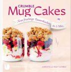 Crumble Mug Cakes (ebook)