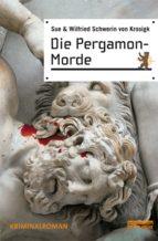 Die Pergamon-Morde (ebook)