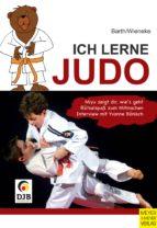 Ich lerne Judo (ebook)