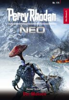 Perry Rhodan Neo 175: Der Moloch (ebook)