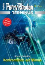 Terminus 3: Konfrontation auf Mimas (ebook)
