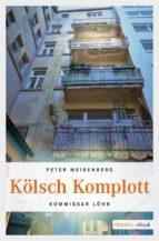 Kölsch Komplott (ebook)