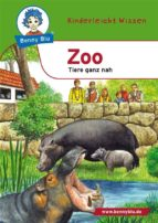 Benny Blu - Zoo (ebook)