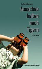 Ausschau halten nach Tigern (ebook)