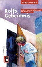 Rolfs Geheimnis (ebook)