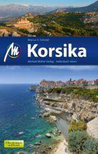 Korsika Reiseführer Michael Müller Verlag (ebook)