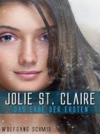 JOLIE ST. CLAIRE