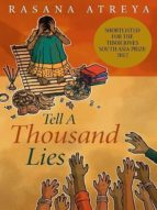 Tell A Thousand Lies (ebook)