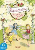 Die Feenschule. Das große Blütenfest (ebook)