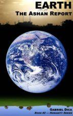 Earth: The Ashan Report (ebook)