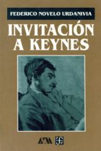 Invitación a Keynes (eBook)