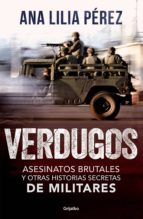 Verdugos (ebook)