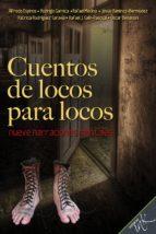 Cuentos de locos para locos (ebook)